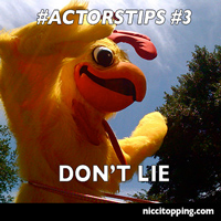 actors tips #3