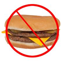 casting kids - no junk food
